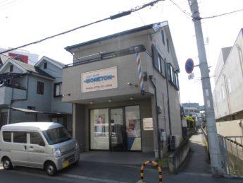 大阪府和泉市T様邸 屋根 外壁塗装及び防水工事-施工前