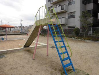 大阪府堺市中区いわちどり公園🏞-施工後