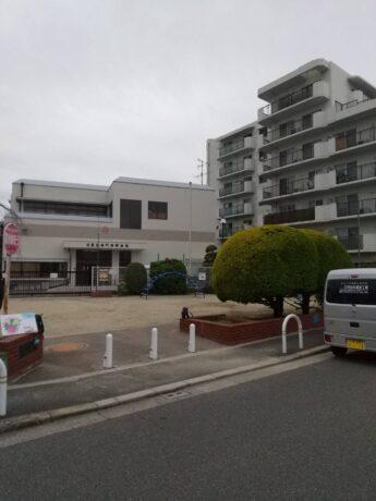 大阪府堺市東区やまどり公園 遊具塗装工事-施工後